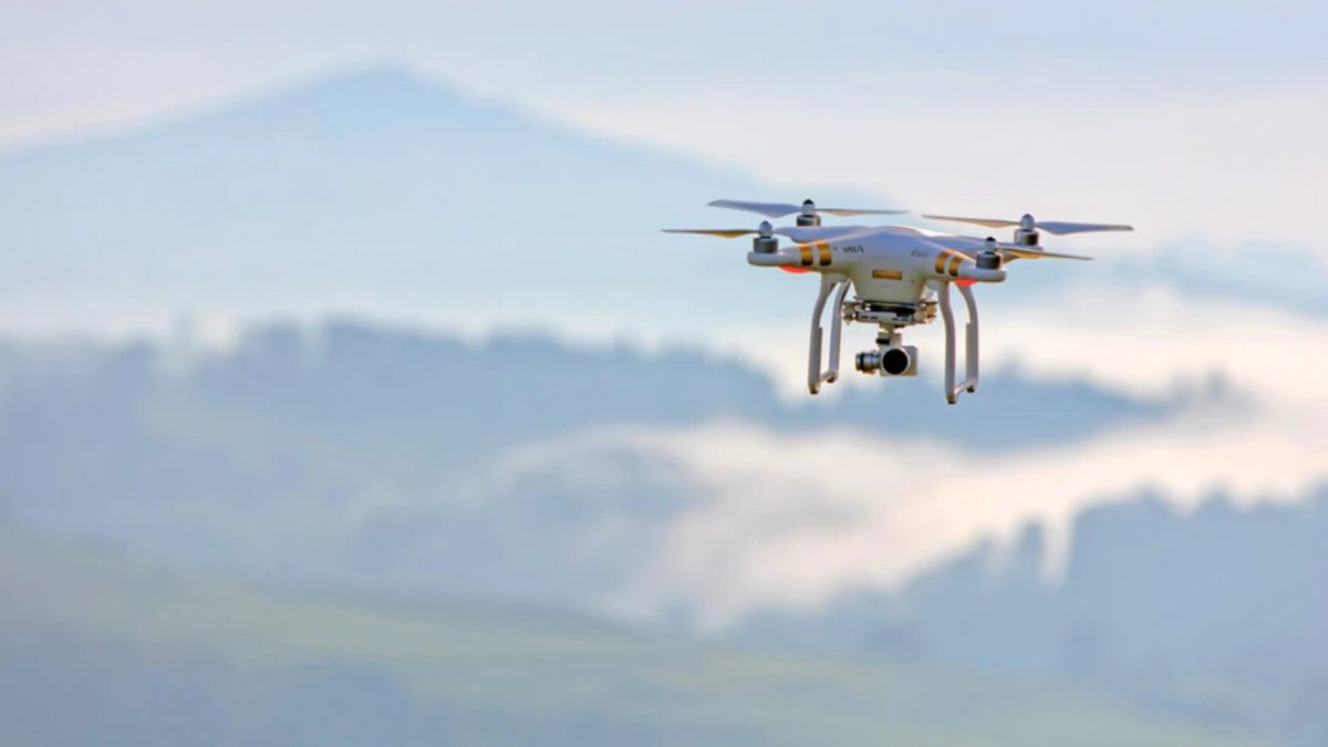 What Is Drone, And How Is It Done