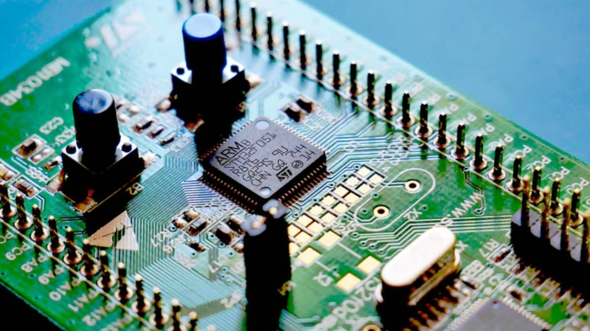 Microprocessor, Basics, And Its Processor types