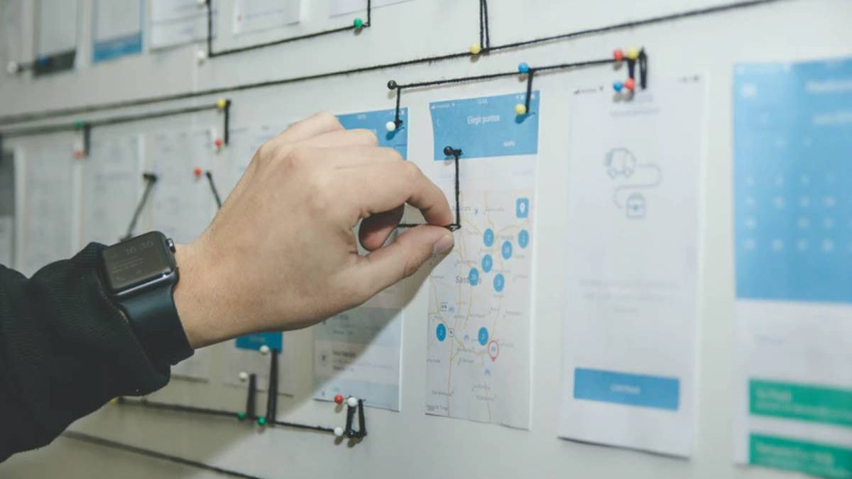 Roadmap for Beginners – An Ultimate Guide for Project Management