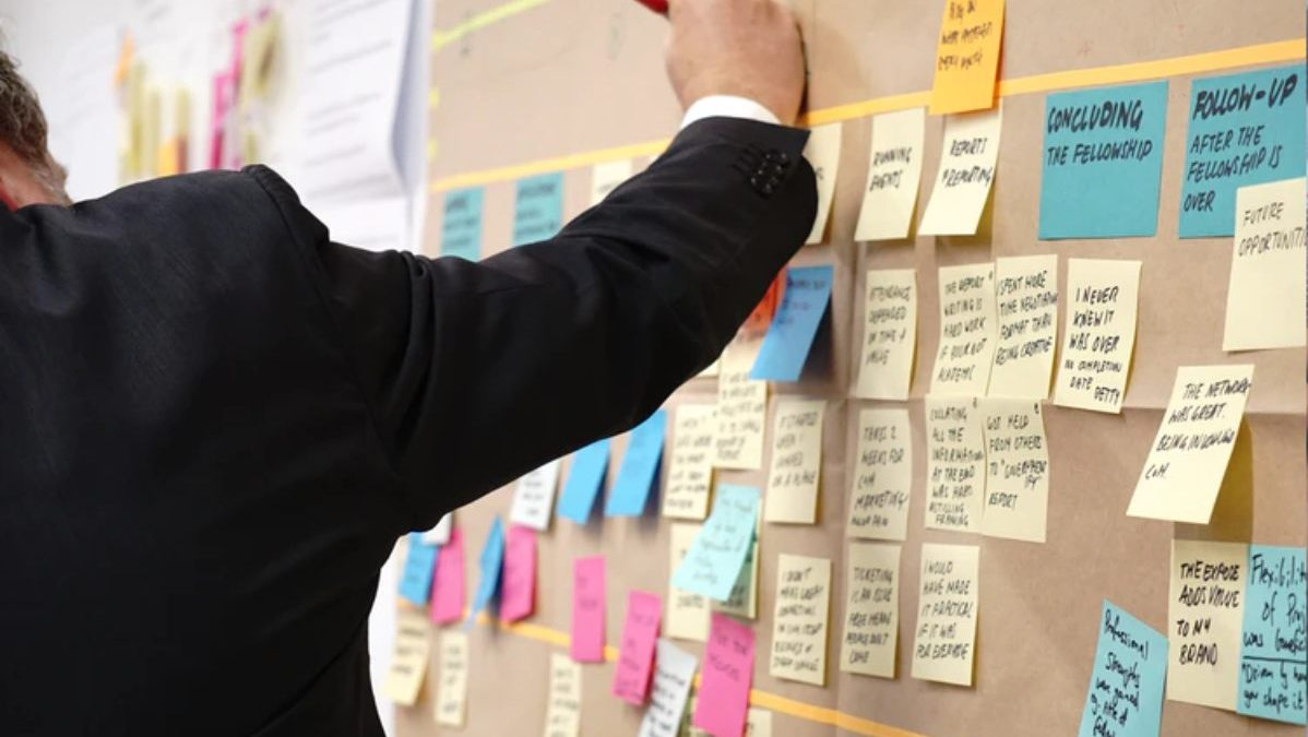 Project Management, drives change, And Learn The Basics