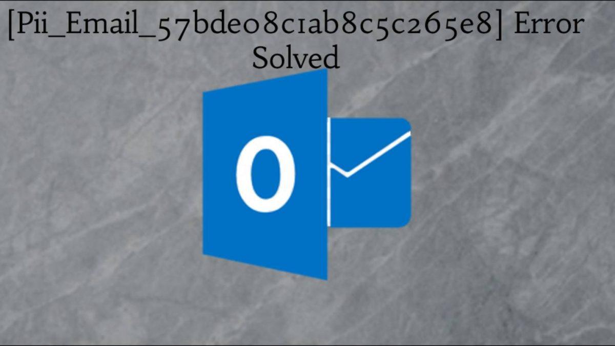[Pii_Email_57bde08c1ab8c5c265e8] Error Solved