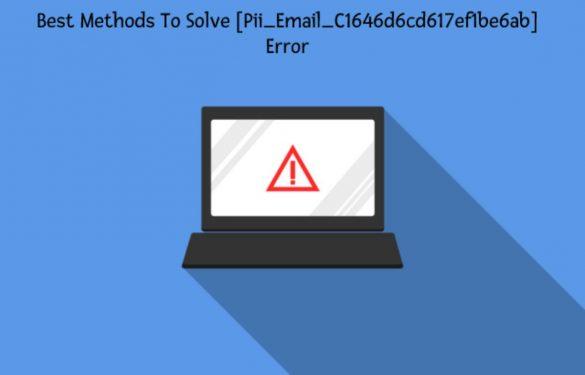 error solve